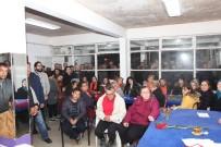 Mesut Üner,  ' Çatalca'da Köklü Değişim Yaşanacak'