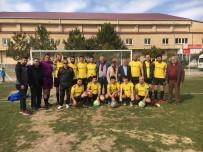 Nevşehir 1.Amatör Ligde 13.Hafta Maçları Oynandı