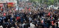 KÖY DÜĞÜNÜ - Osmangazi'de Fetih Coşkusu Başlıyor