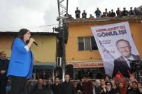 Sarıeroğlu'ndan Adana'ya Müjde