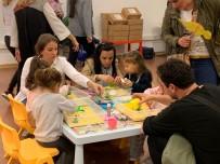 DINOZOR - Mavibahçe'de Eğitim Etkinlik Günleri