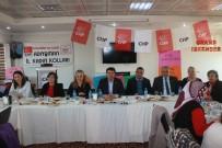 MEHMET BEKAROĞLU - CHP'li Kadınlar 8 Mart Dünya Kadınlar Gününü Kutladı