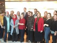 Ferrero, Kadın Çiftçileri İstanbul'da Ağırladı