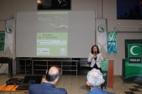 İSMAIL KORKMAZ - Yeşilay Haftası Etkinliği Düzenlendi