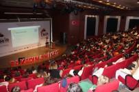 DEMET EVGAR - 8 Mart Ünlü Kadınların Başarı Hikayeleriyle Taçlandı