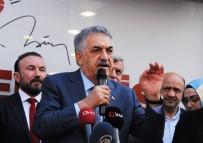 HAYATİ YAZICI - AK Parti Genel Başkan Yardımcısı Hayati Yazıcı Açıklaması