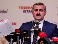AK Parti İstanbul İl Başkanı: Sonucu etkileyecek usulsüzlükler mevcut