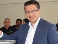 AK Parti'nin Şanlıurfa'da kayyum başarısı