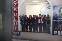 MUSTAFA KARAMAN - Bartın'da Seçim Heyecanı
