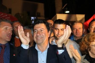 Bodrum'un Başkanı Ahmet Aras Oldu