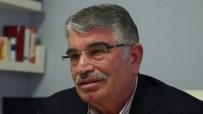 İDRIS NAIM ŞAHIN - İdris Naim Şahin Ordu'da Hezimete Uğradı