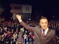 İmamoğlu Belediye Başkanı Kasım Karaköse Oldu