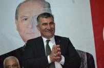 KAZıM ÖZGAN - Kozan Belediye Başkanlığına Nihat Atlı Seçildi