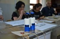 İDRIS NAIM ŞAHIN - Ordu'da 84 Bin Kişi Oy Kullanmadı