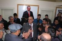MUSTAFA ÇAY - Pozantı'da 3'Üncü Mustafa Çay Dönemi