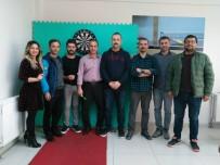 Sarıoğlan'da Spor Şenliği Düzenlendi