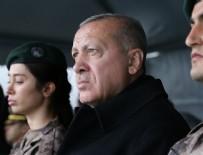 FETÖ TERÖR ÖRGÜTÜ - Erdoğan: FETÖ'yü kurumlarımızdan hala temizleyemediğimizi düşünüyorum