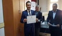 CHP'li Başkan Tekbirlerle Göreve Başladı
