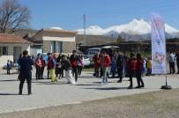 Gençlik Karavanı Şeyh Şaban İlkokulu'nda