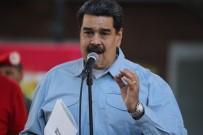 ADOLF HİTLER - Nicolas Maduro Açıklaması 'Hitler Karşı Tarafta'