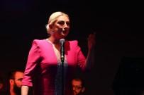 MUAZZEZ ERSOY - Rubato, Mehmet Erdem Ve Muazzez Ersoy Tekirdağ'da Konser Verdi
