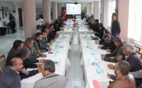 Saruhanlı'da Yeni Dönemin İlk Meclis Toplantısı Yapıldı