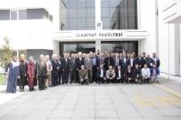 MEHMET GÖRMEZ - SAÜ'de 'Modern Çağda Fıkhın Anlamı Ve İşlevi' Adlı Çalıştay Düzenlendi
