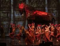 Troya operasının Bolşoy başarısı The Times gazetesinde