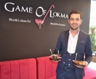 GAME - Game Of Lokma 40 Şube Açıp 250 Kişiye İstihdam Sağlayacak