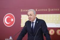 ADNAN SEZGIN - İYİ Parti Aydın Milletvekili Sezgin'den Fransız Parlamentere Sert Yanıt
