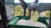 FARUK ÖZDEMIR - Kovancılar'da Mera Islah Çalışması