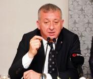 Başkan Aydın, 'Halkımız, Cumhur İttifakına Sahip Çıkmıştır'