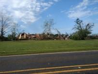 MISSISSIPPI - ABD'de Kasırga Açıklaması 8 Ölü