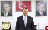MENDERES TÜREL - AK Parti Antalya İl Başkanı Taş'tan Ses Kaydı Açıklaması
