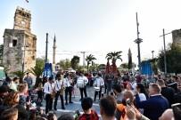 KAZIM ÖZALP - Çevre Festival İçin Geri Sayım Başladı