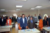 ALI ÇAĞLAR - Didim Belediye Meclisi 2019'Un İlk Toplantısını Yaptı