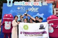 FATİH ERKOÇ - Öğrenciler 'Temiz Bir Dünya İçin' Geleceğin Projelerini Üretti