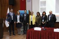 ÖZEL OTURUM - 2. Uluslararası Kahramanmaraş Yönetim, Ekonomi Ve Siyaset Kongresi