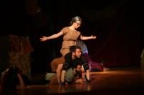 CAN YÜCEL - AGÜ Müzik Ve Sahne Sanatları Kulübü'nden Tiyatro