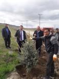 Çiçekdağı İlçe Belediye Başkanı Hakanoğlu Açıklaması 'Yeşil Bir Çiçekdağı Oluşturacağız'