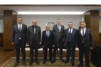 Cumhur İttifakı'nın MHP'li Başkanları Büyükşehirde