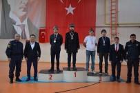 Felahiye'de Kurumlar Arası Okçuluk Turnuvası Tamamlandı