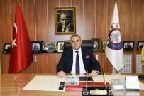 KUTSİ - MTSO Başkanı Sadıkoğlu'ndan Şehitler Haftası Mesajı