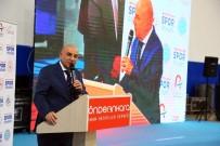 İMAM HATİP OKULU - Başkan Turgut Altınok Açıklaması 'Sağlıklı Toplumun, Huzurlu Yaşamın Temelinde Spor Vardır'