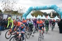 55. Cumhurbaşkanlığı Türkiye Bisiklet Turu'nun Balıkesir Startı Verildi