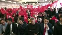 TARİKAT LİDERİ - Çamlıca Camii'ni Eleştiren Karamollaoğlu, 28 Şubat Sürecinde De Tartışmaların Odağında Yer Aldı