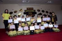OKUMA BAYRAMI - Olimpiyat Kolejinde Okuma Bayramı