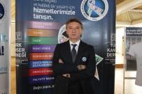 EMRE YILDIRIM - Burak Duruman Açıklaması ''Türkiye'de Senede 165 Bin Kişi Kanser Oluyor''