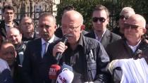 İSMAIL KONCUK - İYİ Parti'den Uşak'ta Seçim Sonucuna İtiraz