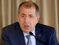 ÜMIT ÖZDAĞ - İYİ Parti'de Koray Aydın ve Ümit Özdağ Genel Başkan Yardımcılığı görevlerinden istifa etti